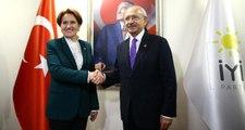 AK Partili Eski Bakan İdris Naim Şahin, CHP ve İYİ Parti'nin Ortak Adayı Olmak İstemiş
