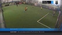 But de krank (4-13) - KRANK TEAM Vs LA REMONTADA - 08/01/19 20:00 - Ligue5 Mardi