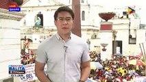 Sotto, umaasang maipapasa na ang proposed nat'l budget