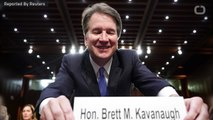 Brett Kavanaugh Issues First Opinion As A Supreme Court Justice