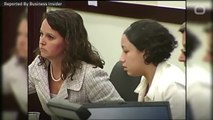 Sex-Trafficking Victim Freed After Killing Her Abuser