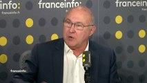 """Michel Sapin : au-delà de sa rémunération, """"C.Jouanno s'interrogeait sur la nature de ce débat"""""""