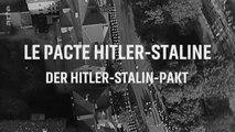 La 2e Guerre Mondiale - Le pacte Hitler - Staline #1