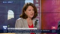 """Salaires des hauts fonctionnaires: Agnès Buzyn affirme qu'il faut les """"remettre à plat"""""""