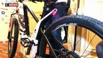 CES 2019: le premier vélo à hydrogène au monde est français