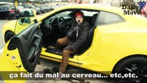 """Emission """"Zoom"""" du Daily Movies - Episode Bumblebee"""