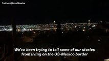 Beto O'Rourke Responds To Trump Address, Calls U.S.-Mexico Border 'One Of The Safest Places In America'