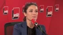 """Chantal Jouanno et les salaires des hauts fonctionnaires : """"Le gouvernement doit se saisir de ce sujet"""""""