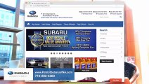 Patriot Subaru of North Attleboro Ratings - Near Rhode Island, RI