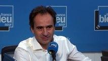 Jean-Emmanuel Casalta, Directeur de France Bleu interviewé par France Bleu Azur