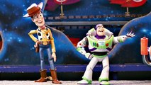 A Toy Story Alles Hört auf kein Kommando - Teaser (Deutsch) HD