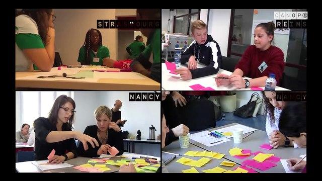 Hackathon - Non au Harcèlement : le sexting non consenti