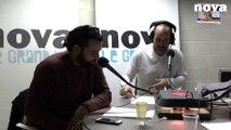 Dj Chelou présente Noah La Squale : la rencontre de Yannick Noah et de Moha La Squale | Les 30 Glorieuses