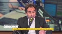 France Bleu et France 3 testent les matinales communes