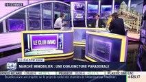 Le club immo (1/2): Eric Tréguier VS Gaël Thomas - 09/01
