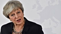 May Fights for Brexit Plan After House of Commons Defeat