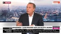 """Morandini Live – Frères Bogdanoff : """"Les gilets jaunes doivent cesser de manifester"""" (vidéo)"""
