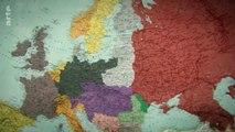 Le pacte Hitler-Staline. 2de moitié