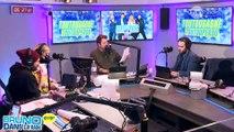 Les origines de Bruno dans la Radio (09/01/2019) - Best Of de Bruno dans la Radio