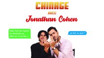 Jonathan Cohen (aka Serge le mytho) nous aide à chiner sur Tinder !