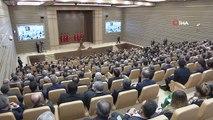 AK Parti İstanbul Adayı Binali Yıldırım İstanbul Projelerini Açıkladı