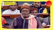 हुकुमदेव नारायण यादव ने संसद में कांग्रेस को नंगा कर दिया | Talented India News