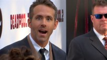 Ryan Reynolds ist das neue Gesicht für Giorgio Armani Fragances