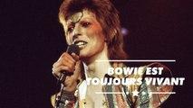 Le monde et les stars célèbrent l'anniversaire de David Bowie