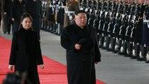 Nordkorea: Kim Jong Un stimmt sich mit China über Trump-Treffen ab