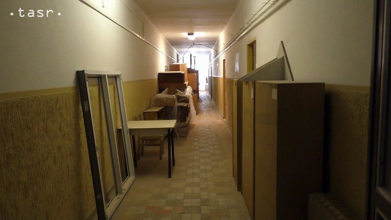 Prešov: Rekonštrukciu internátov konzultovala PU so Študentskou internátnou radou