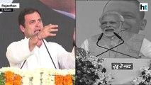 PM Modi versus Rahul Gandhi on Sitharaman's Rafale defence
