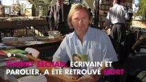 Renaud : son frère Thierry Séchan mort, le communiqué du chanteur