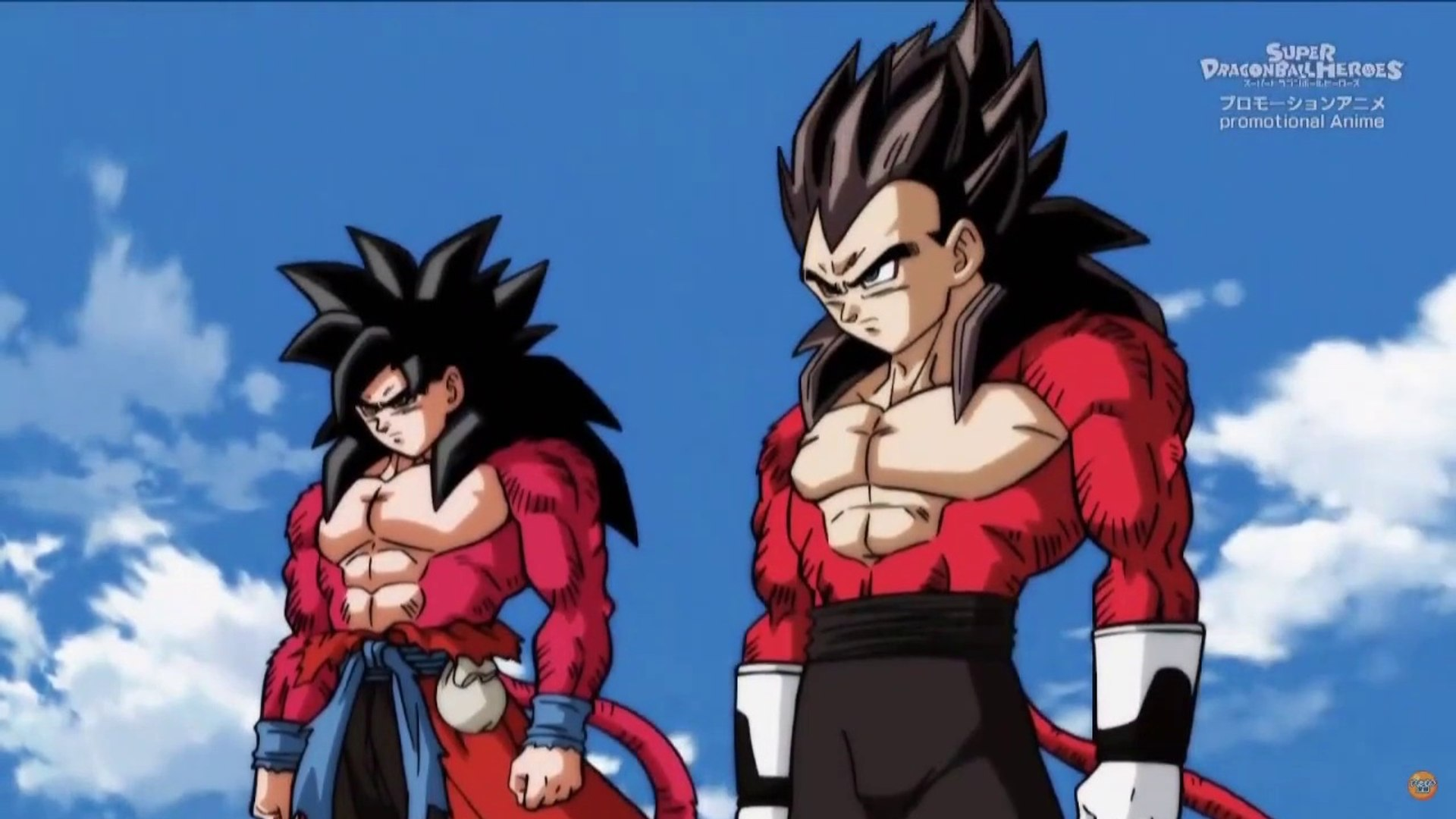 Dragon Ball Heroes Episode 5 Video Dailymotion