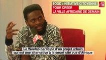 Togo : une initiative citoyenne pour créer la ville africaine de demain