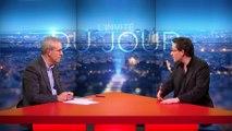 """Le journaliste Olivier François nous présente """"Dominique de Roux parmi nous"""" (extrait Zoom)"""