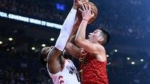 NBA: Victorias 'in extremis' de los Raptors y los Nuggets