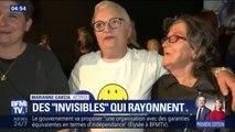 """Corinne Masiero dans """"Les Invisibles"""", entre humour et émotion"""