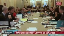 Sénat 360 - Sénat 360 (09/01/2019)