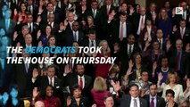 The most diverse Congress in the history of the United States
