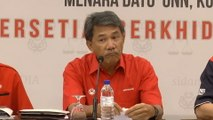 Cameron Highlands by-election to gauge people's acceptance towards BN, says Umno deputy president