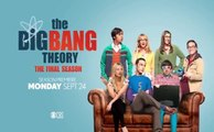 The Big Bang Theory - Promo 12x12