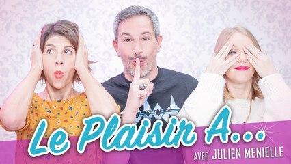 Le Plaisir A... (feat. JULIEN MENIELLE) - Parlons peu Mais Parlons