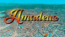 Amadeus - Nunca me dejes (Primicia 2019)