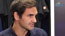 """Open d'Australie 2019 - Roger Federer a séché ses larmes : """"Je suis prêt à battre tout le monde"""""""