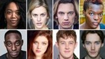Here Are All the Rising Stars in the 'Game of Thrones' Prequel | THR News