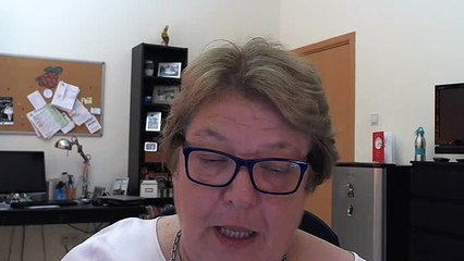 Martine Mamlouk: ENGIE, alliances dessalement Part 1