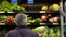 FDA Halts Food Safety Inspection During Government Shutdown