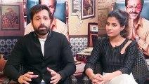 Exclusive Interview-  Emraan Hashmi & Shreya Dhanwanthary _  Cheat India_HIGH