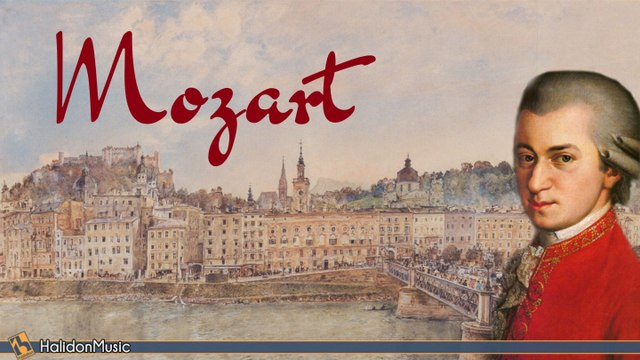 Various Artists - Mozart - The Best of Classical Music