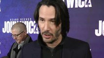 Keanu Reeves And Winona Ryder Might Have Accidentally Gotten Married